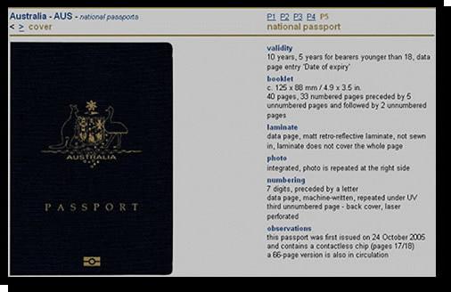 ColdPlanet Technology - Passport Index
